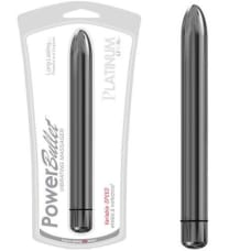 Buy Power Bullet Platinum Silver 5.5 Inches Online