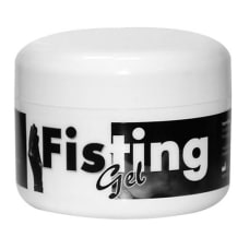 Buy Fisting Gel Seriously Strong Anal Lubricant Online