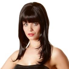 Buy Long Black Wig Online
