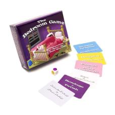 Buy The Bedroom Game Online