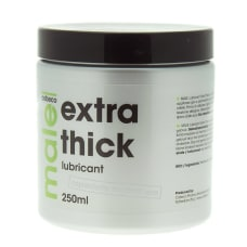 Buy Male Extra Thick Lubricant Online