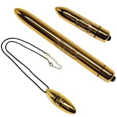 Buy Rocks Off Gold Bullet Collection Online