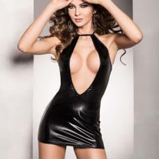 Buy Passion Femi Dress Black Online