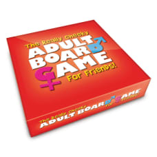 Buy The Really Cheeky Adult Board Game For Friends Online