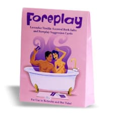 Buy Foreplay Bath Salts Online
