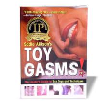 Buy Toygasm Book Online