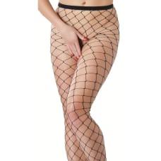 Buy Black Fishnet Tights Online