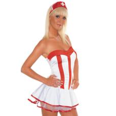 Buy Nurse Outfit 3pcs Online