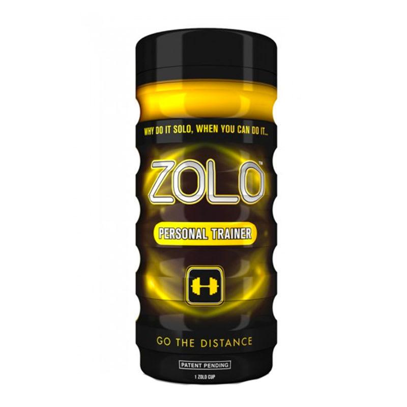 Thumb for main image Zolo Personal Trainer Cup Masturbator