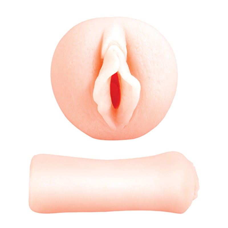 Thumb for main image Young Vagina To Go Masturbator