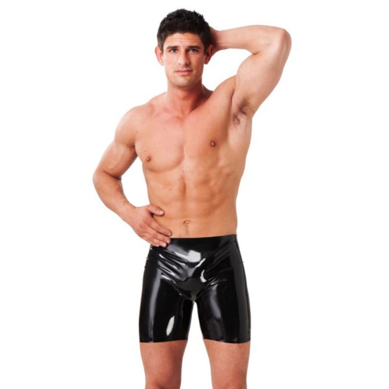 Thumb for main image Latex Mens Bermuda Shorts