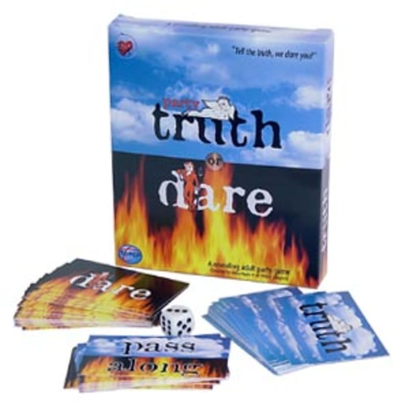 Thumb for main image Party Truth or Dare