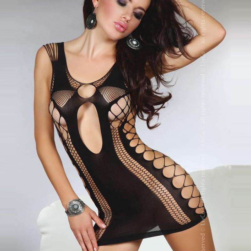Thumb for main image Corsetti Anshula Mini Dress UK Size 8-12