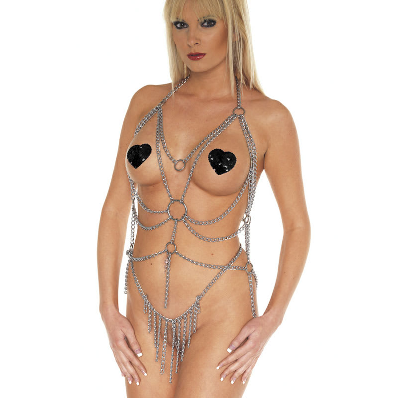 Thumb for main image Top  and  Brief Chain Set