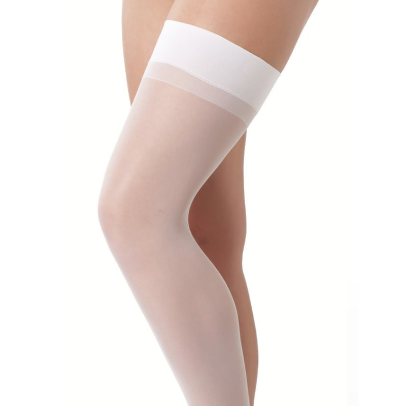 Thumb for main image White Sexy Stockings