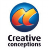 Creative Conceptions logo