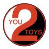You2Toys logo