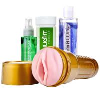 Porduct image for Fleshlight Stamina Value Pack