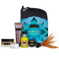 Porduct image for Kama Sutra Getaway Travel Size Kit
