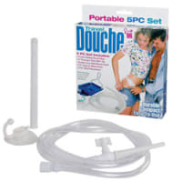 Porduct image for Travel Douche