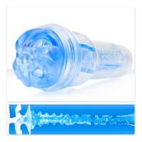 Porduct image for Fleshlight Turbo Thrust Blue