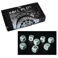 Porduct image for Roll Play Dice Game