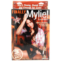 Mylie Country Singer Blow Up Sex Doll