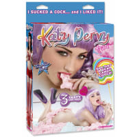 Katy Pervy Fantasy Love Doll