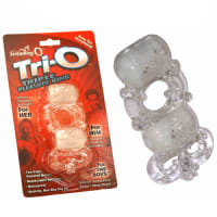 Porduct image for Screaming O TriO Pleasure Ring
