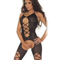 Porduct image for Fantasy Open Catsuit