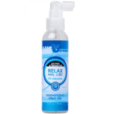 Buy Relax Anal Lube with Lidocaine 4.4 oz Online