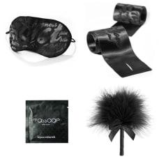 Buy Bijoux Indiscrets Green Label Body Instruments of Pleasure Kit Online