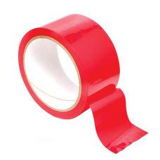 Buy Bondage Tape Red Online