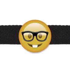 Buy Emogag Nerd Emoji Ball Gag Online