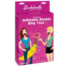 Buy Inflatable Banana Ring Toss Online