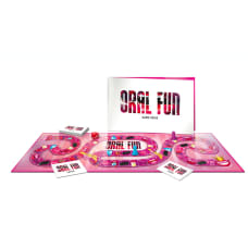 Buy Oral Fun Board Game Online