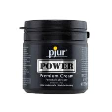 Buy Pjur Power Premium Cream 150ml Online