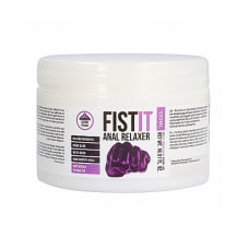 Buy Fist It Anal Relaxer 500ml Online