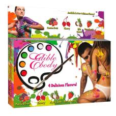 Buy Edible Body Paints Online
