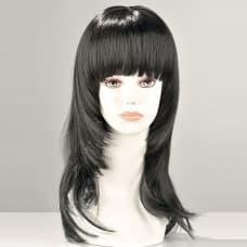 Buy Kate Long Black Wig Online