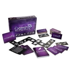 Buy Lets play Domin8 Game Online