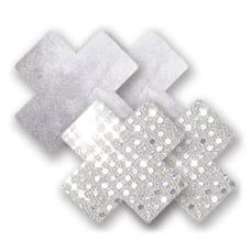 Buy Nippies Pasties  Studio Silver Cross Online