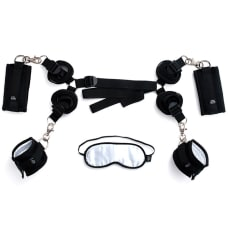 Buy Fifty Shades Of Grey Hard Limits Bed Restraint Kit Online