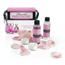 Buy Lovers Choice Romantic Essentials Kit Online