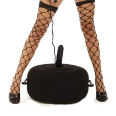 Buy Fetish Fantasy Series Inflatable Hot Seat Online