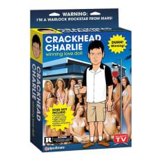 Buy Crackhead Charlie Sex Doll Online