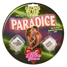 Buy Glow in the Dark Paradice Online