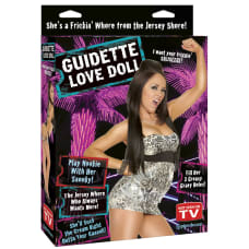 Buy Guidette Blow Up Doll Online