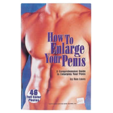 Buy How to Enlarge Your Penis Online