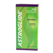 Buy Astroglide Natural Liquid Lubricant Online